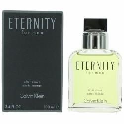 Calvin Klein AFTERSHAVE 3.4 OZ
