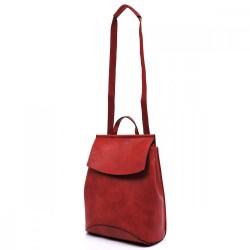 Convertible Backpack-Handbag-Shoulder Bag