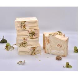 Kumquat and Honey - Goat Milk Soap by CABRA