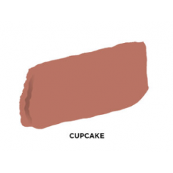 Hemp Lipstick Cupcake