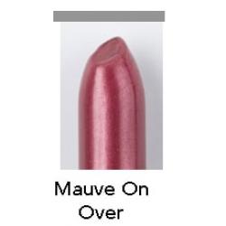 Mineral Vanilla Bean Lipstick Mauve On Over