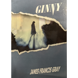 GINNY - Newest Release from Author James F. Gray
