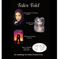 Tales Told - Short Stories