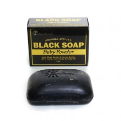 AFRICAN BLACK SOAPS