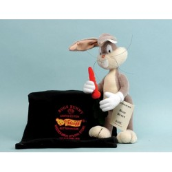 Bugs Bunny Limited Edition Mohair Collectible Looney Tunes Steiff Rabbit