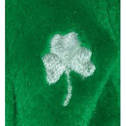 ERIN  Ty, Inc. Beanie Baby St. Patrick's Day