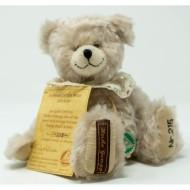 """Julchen"" German Artist Bear Limited Edition Hermann"