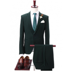 MEN WEDDING 3 PIECE TAYLOR SUIT