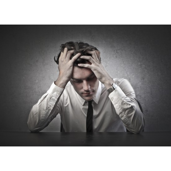 Reduce STRESS, ANXIETY, Increase SELF-CONFIDENCE, and More - Telephone HypnoTherapy